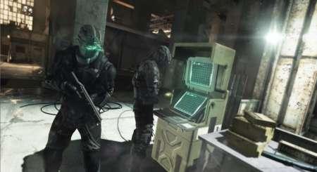 Tom Clancys Splinter Cell Blacklist 14