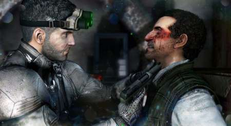 Tom Clancys Splinter Cell Blacklist 2