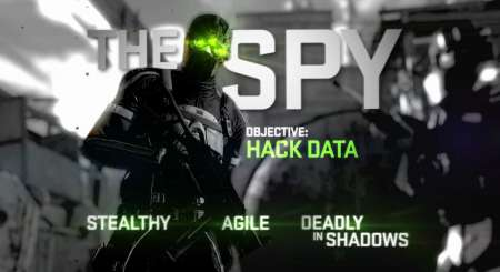 Tom Clancys Splinter Cell Blacklist 22