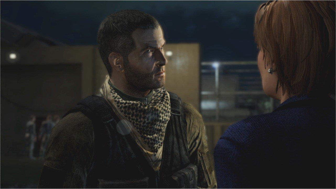 Tom Clancys Splinter Cell Blacklist 6