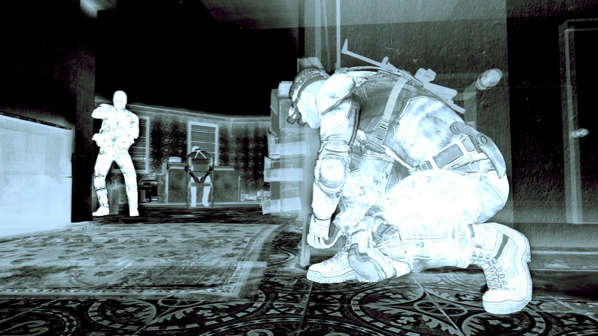 Tom Clancys Splinter Cell Blacklist 9
