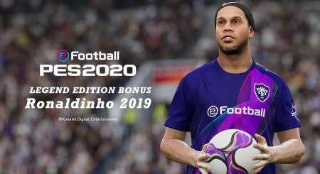 eFootball PES 2020 Legend Edition 1