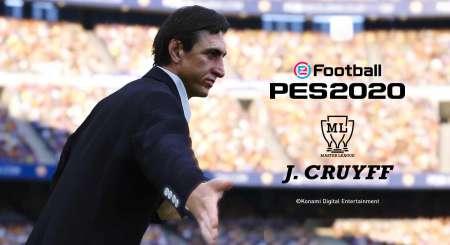 eFootball PES 2020 Legend Edition 12