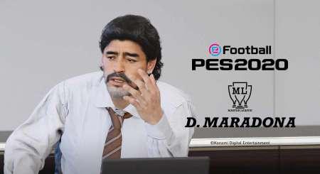 eFootball PES 2020 Legend Edition 15