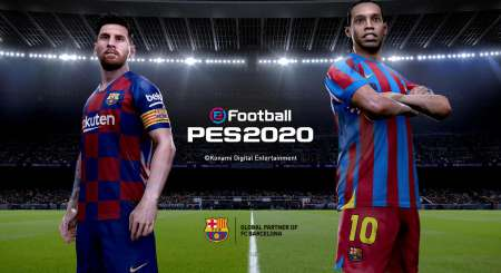 eFootball PES 2020 Legend Edition 2