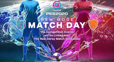 eFootball PES 2020 Legend Edition 3