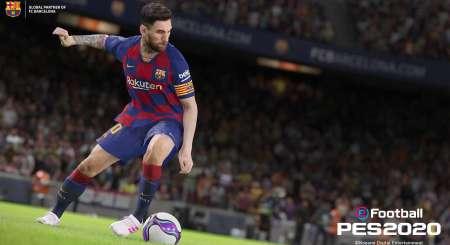 eFootball PES 2020 Legend Edition 5