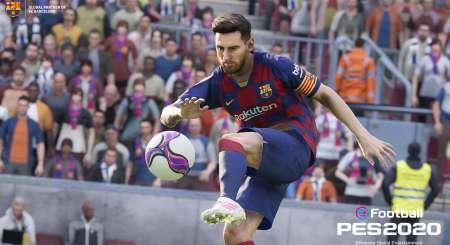 eFootball PES 2020 Legend Edition 6