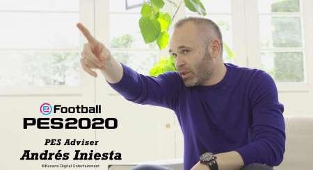 eFootball PES 2020 Legend Edition 9