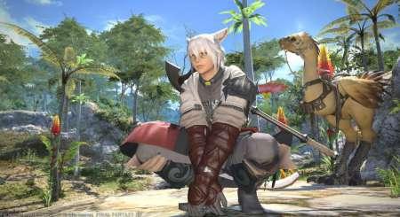 Final Fantasy XIV A Realm Reborn + 30D 1493