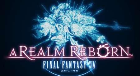 Final Fantasy XIV A Realm Reborn + 30D 1495