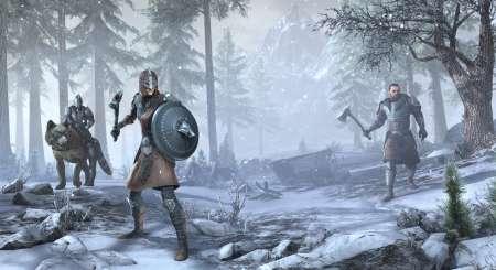 The Elder Scrolls Online Greymoor Digital upgrade 5