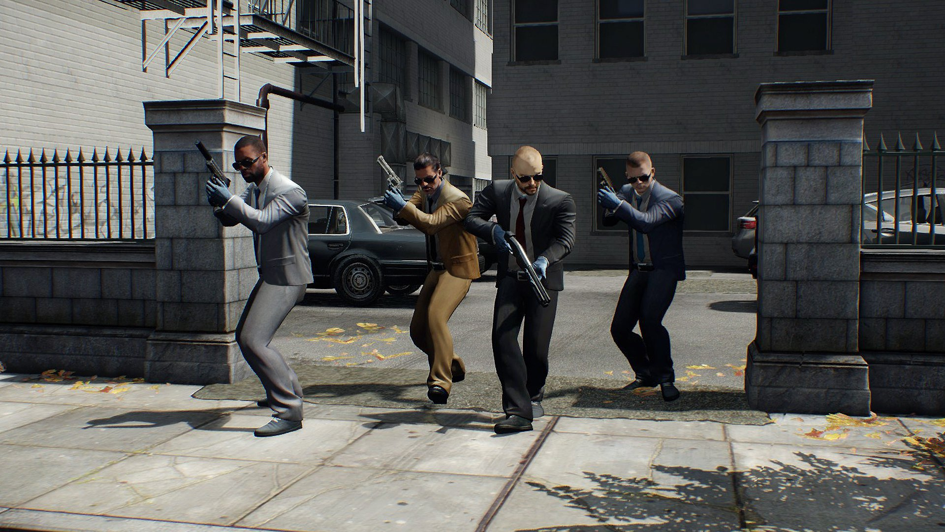 PayDay 2 16