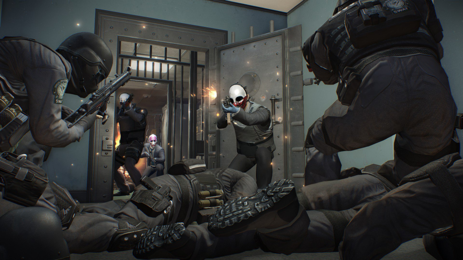 PayDay 2 25