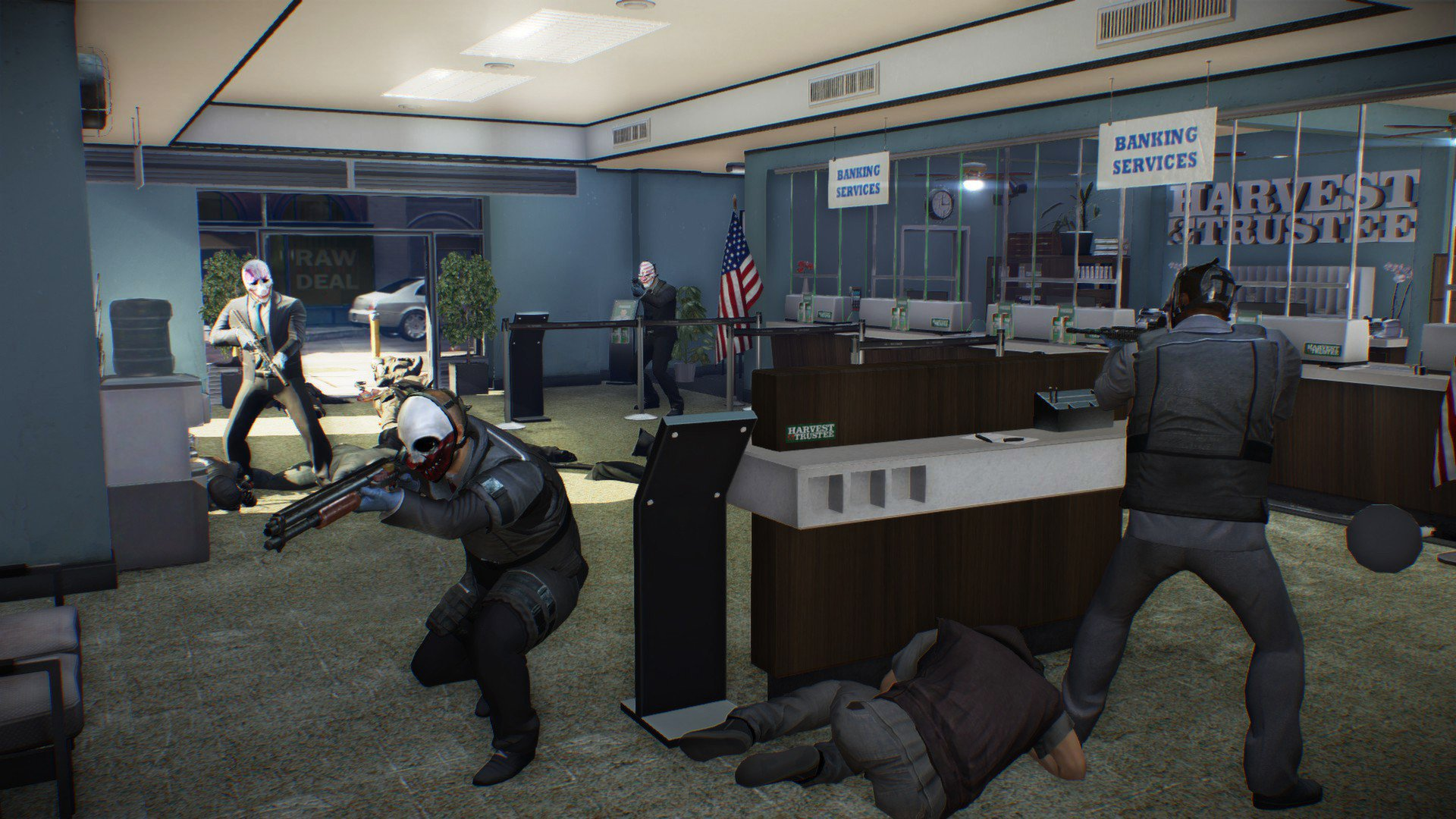 PayDay 2 27