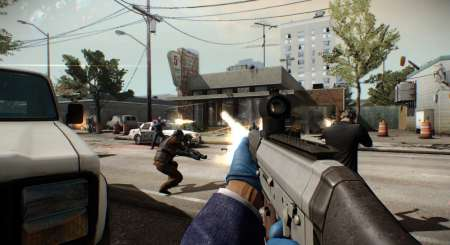 PayDay 2 20