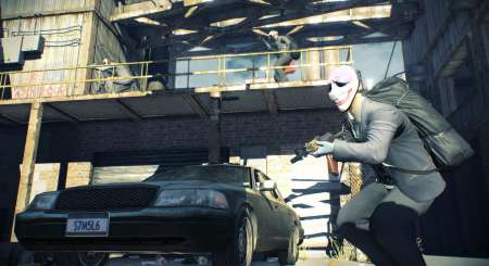 PayDay 2 3