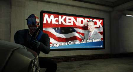 PayDay 2 4