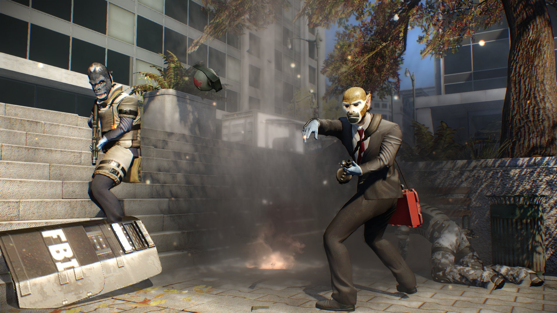 PayDay 2 56