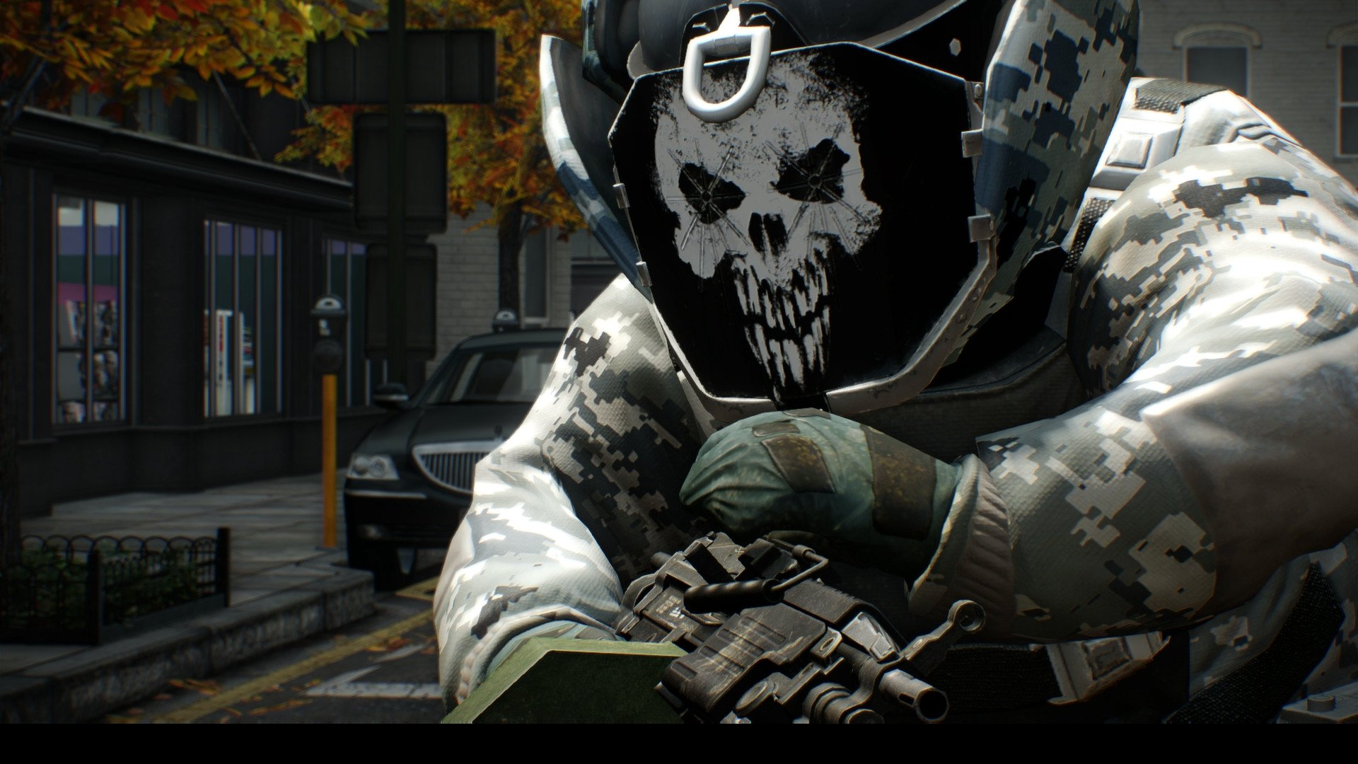 PayDay 2 8