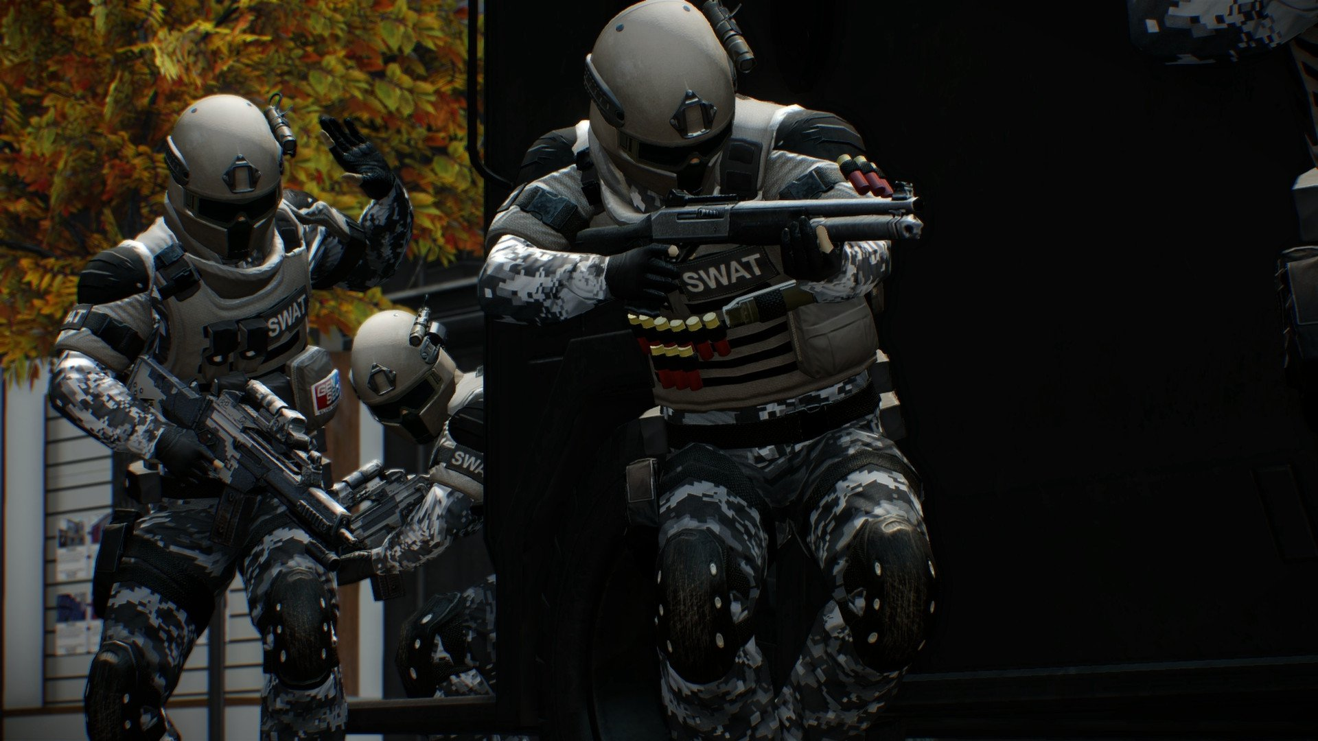 PayDay 2 9