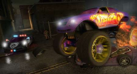 Saints Row IV 4