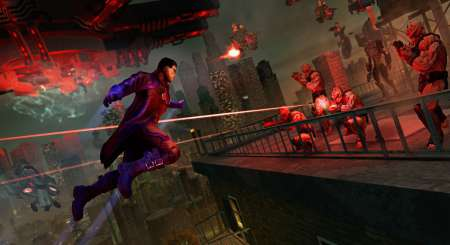 Saints Row IV 8