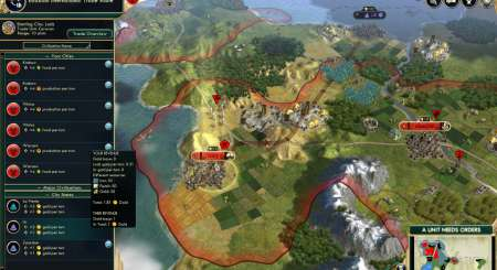 Civilization V Brave New World 1