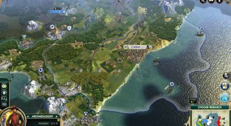 Civilization V Brave New World 2