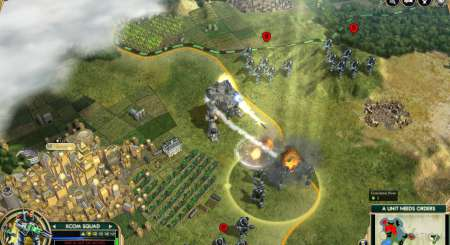 Civilization V Brave New World 4