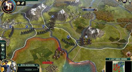 Civilization V Brave New World 6