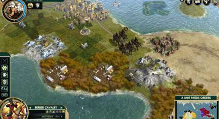 Civilization V Brave New World 8