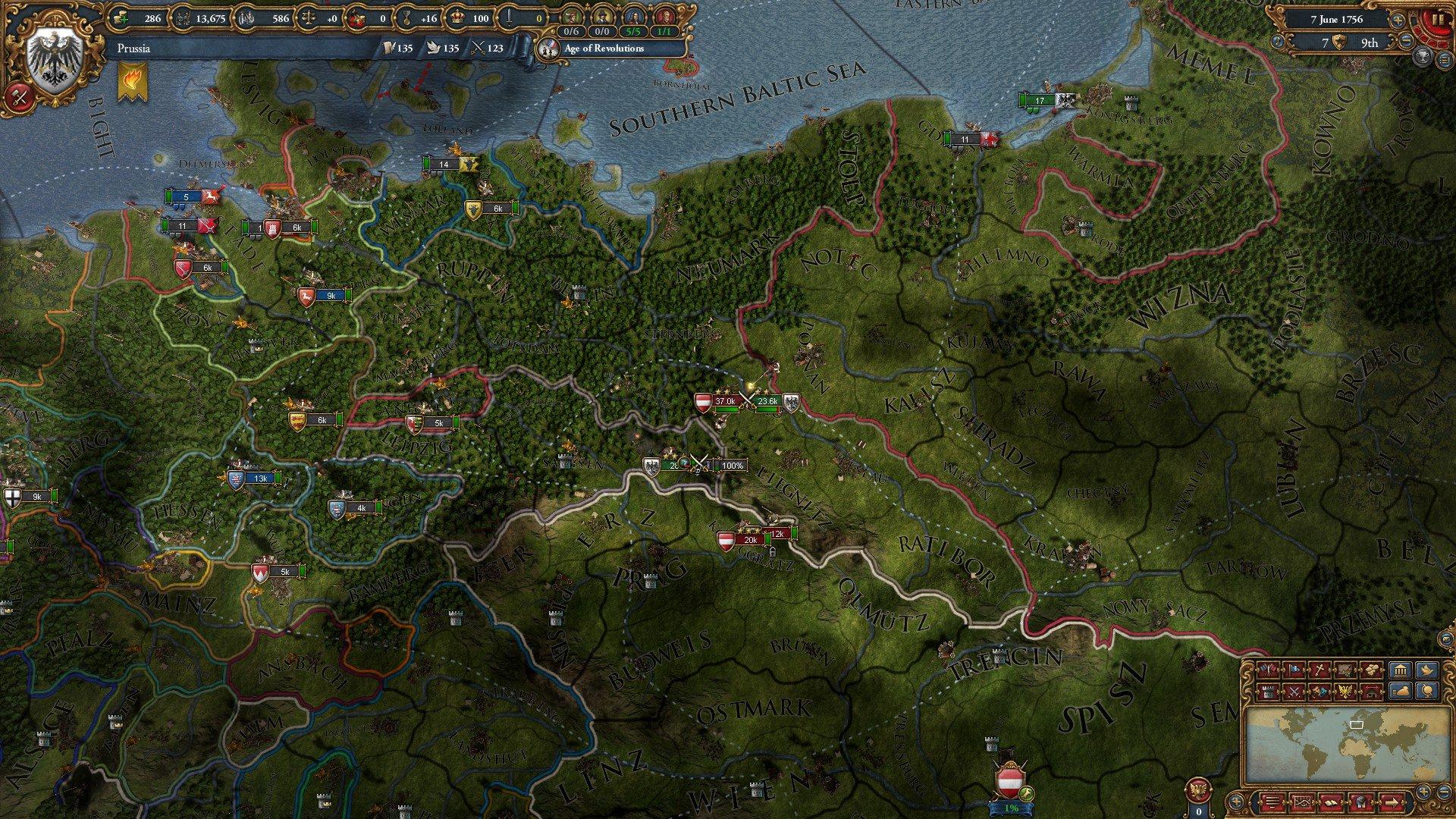 Europa Universalis IV 11