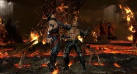 Mortal Kombat Komplete Edition 1519