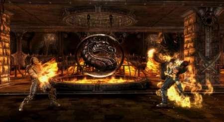 Mortal Kombat Komplete Edition 1521