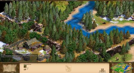Age of Empires II HD 2