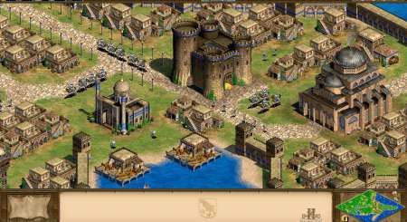 Age of Empires II HD 3
