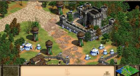 Age of Empires II HD 5