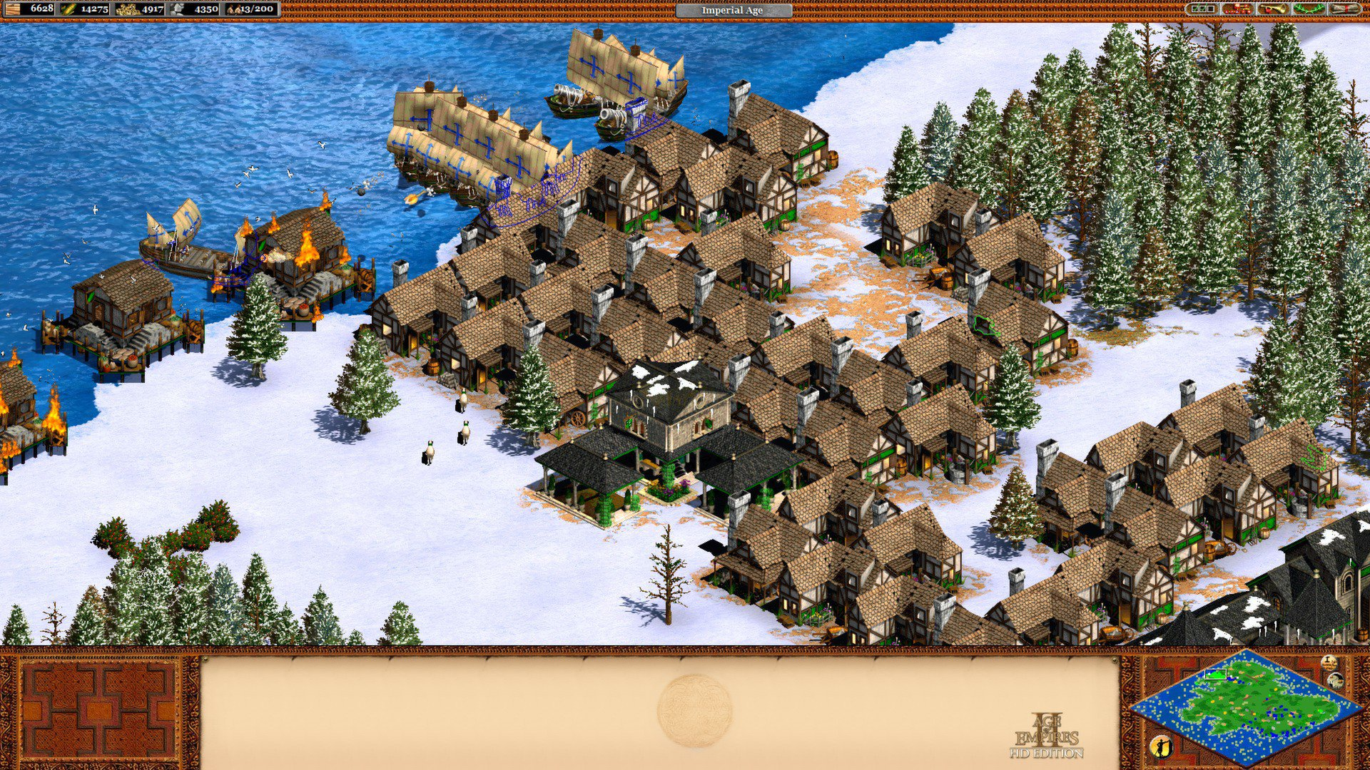 Age of Empires II HD 6