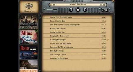 Hearts of Iron IV Radio Pack 2