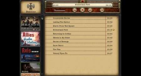 Hearts of Iron IV Radio Pack 3