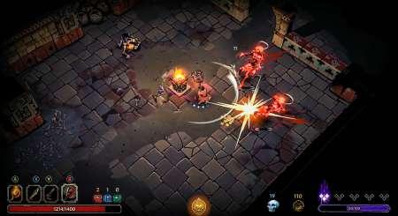 Curse of the Dead Gods 11