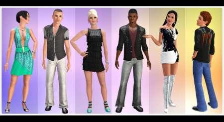 The Sims 3 Žhavý večer 3015