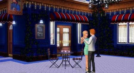 The Sims 3 Žhavý večer 3016