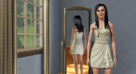 The Sims 3 Žhavý večer 3018