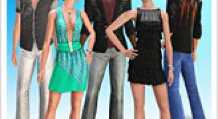 The Sims 3 Žhavý večer 3019