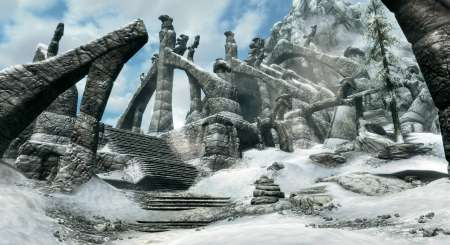The Elder Scrolls V Skyrim Special Edition 1