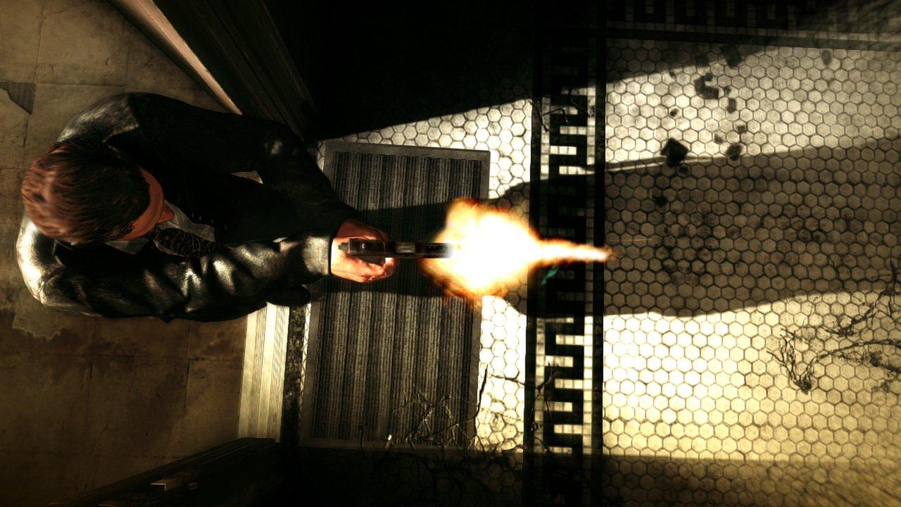 Max Payne 3 Rockstar Pass 10