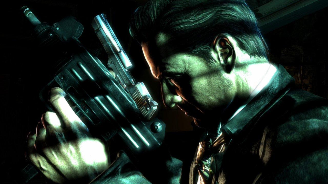 Max Payne 3 Rockstar Pass 12