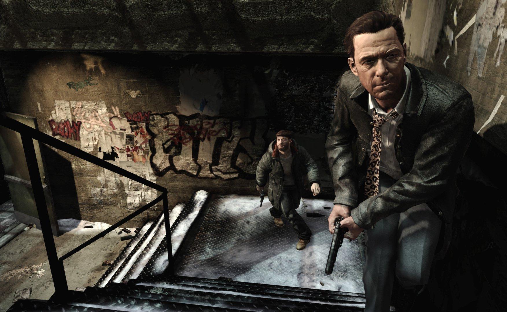 Max Payne 3 Rockstar Pass 3